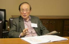 Dr. Lung-kwong Lo